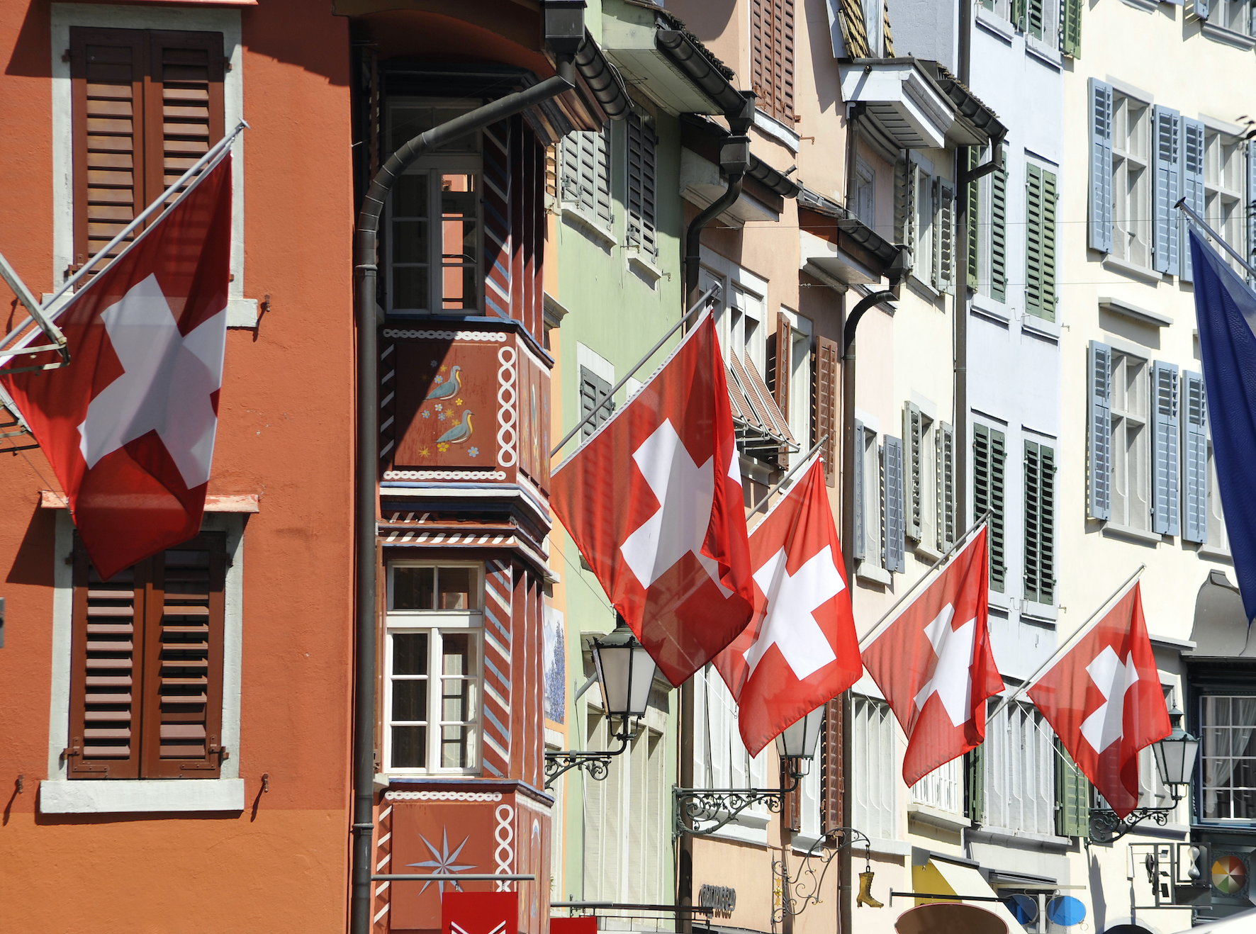 Amendment of the MoU - Mutual Recognition of Funds between Switzerland and Hong Kong