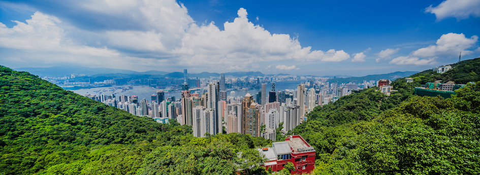 The HK SFC and HKMA to establish the Green and Sustainable Finance Cross-Agency Steering Group
